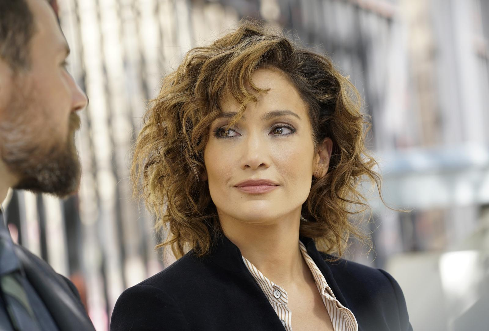 Jennifer Lopez Will Have to Magically Find More Time in Her Schedule for Shades of Blue Season 2