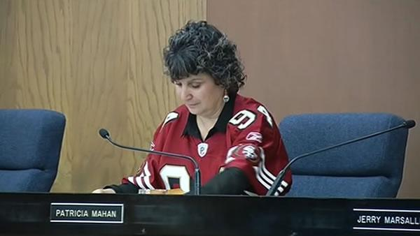 Santa Clara City Council discusses Super Bowl L