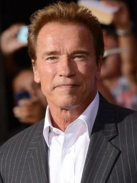 Arnold Schwarzenegger To Star As Dad Of Zombie-To-Be In 'Maggie'
