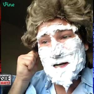 The Best Robin Williams Impression You've Ever Seen