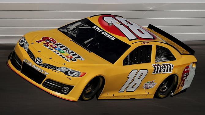 Labonte added to The Sprint Unlimited