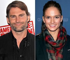 Seann William Scott, Fiancee Lindsay Frimodt Split, End Engagement