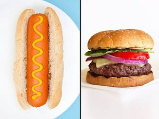 Which Is Worse? Choose Guilt-Free BBQ Foods