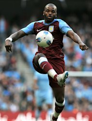 Darren Bent (pictured) is vital to Aston Villa's future, said team-mate Andreas Weimann