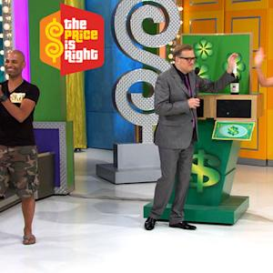 The Price is Right - Something Special