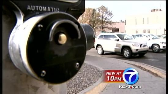 Study aims to ease traffic by UNM