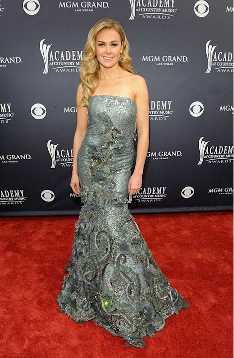 Laura Bell Bundy ACMA Awards