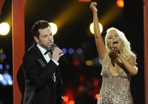 The Voice Performance Finale Recap: The Agony and the Xtina [Updated]