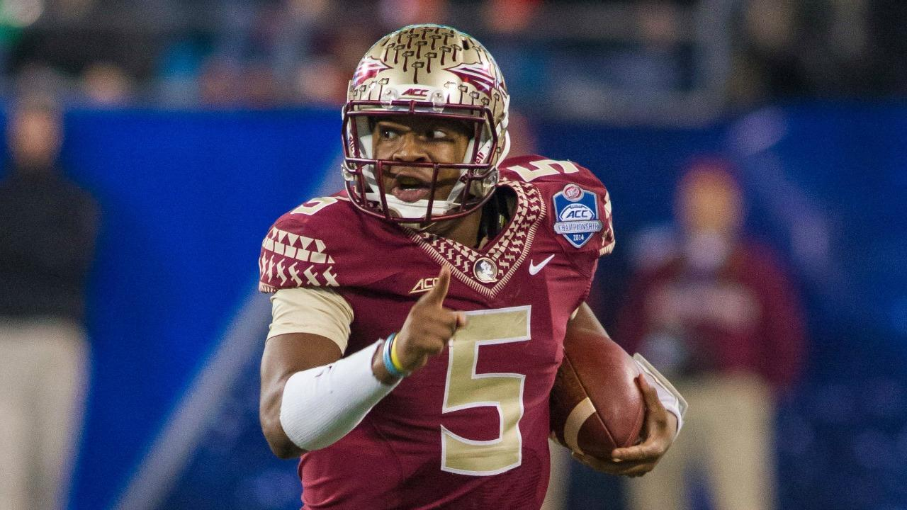 Jameis Winston cleared in FSU code of conduct hearing