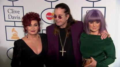 Kelly Osbourne Unloads on Ozzy's Alleged Mistress, Gives Out Her Phone Number in Twitter Rant