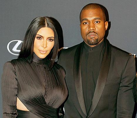 "Kanye West Insists Kim Kardashian Isn't a Gold Digger in Loaded BET Speech: ""My Wife Has Dated Broke Black Dudes"""