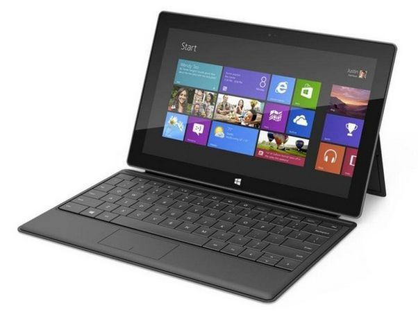 Get a Microsoft Surface Pro 2 with Power Keyboard for $699.99