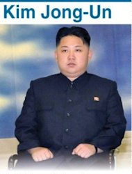 Profile of North Korea's designated successor Kim Jong-Un, the son of Kim Jong-Il who has died according to an announcement by state media on Monday
