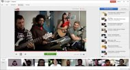 Google adds a YouTube app to Hangouts on Google+