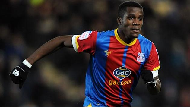 Championship - Friday team news: Palace wait on Zaha