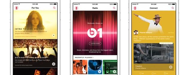 Apple Music bugs cause headaches for consumers