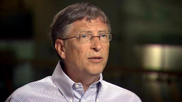 Bill Gates on Using His Money to Save Lives, Fixing U.S. Schools, Reflecting on Steve Jobs