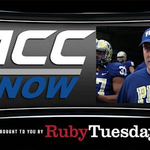 Major Staff Changes Include Paul Chryst & Steve Pederson at Pitt | ACC Now