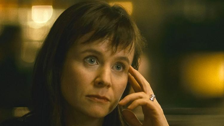 Emily Watson Cold Souls Production Stills Samuel Goldwyn 2009