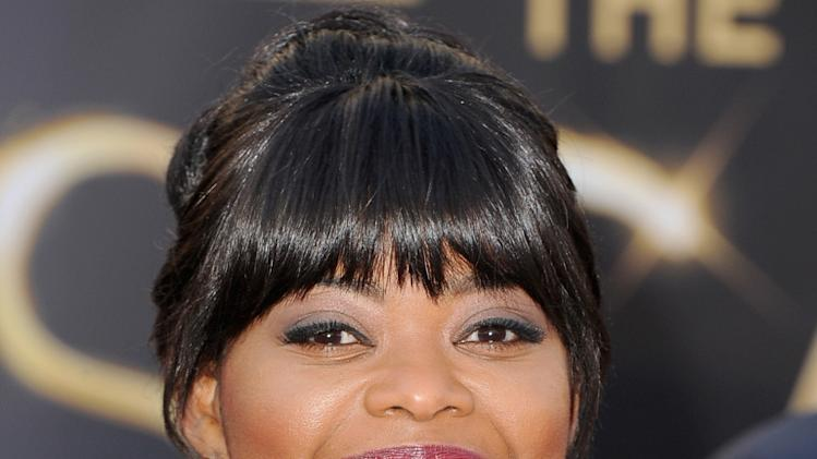 85th Annual Academy Awards - Arrivals: Octavia Spencer