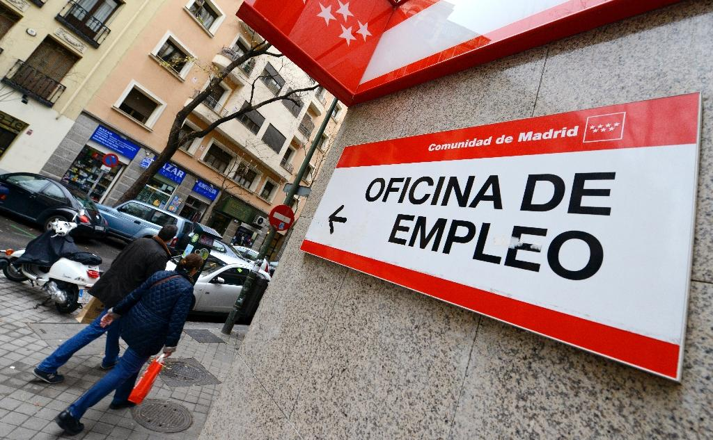 Eurozone unemployment lowest for three years: data