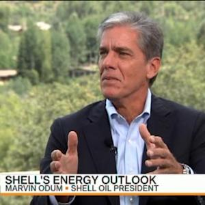 Shell to Develop Gulf of Mexico Deep-Water Field: Odum