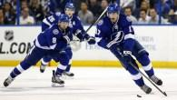 Dropping like flies: Johnson, Killorn hurt in Bolts' exhibition
