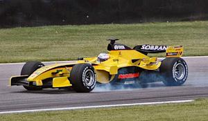 India's Narain Karthikeyan May Move to IndyCar – Fan's Reaction