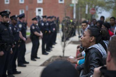 A crisis consultant explains how Baltimore officials mishandled Freddie Gray's death