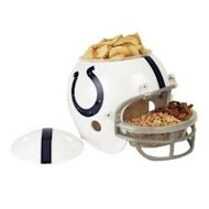 Helmet bowl