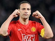 "Rio Ferdinand makes appearance on ""Running Man"""
