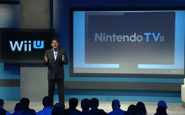 Nintendo TVii: Second Screen, Wii-Style