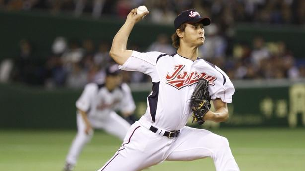 Meet Yu Darvish, the Next Possibly Great Japanese Pitcher