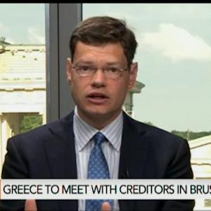 Greece Meets With Creditors as Time Runs Short