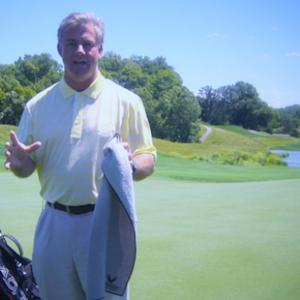 Valhalla golf tip: How to play golf in heat