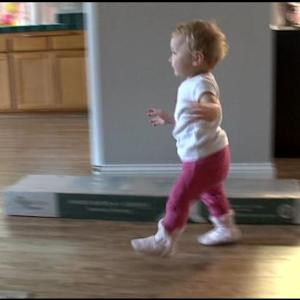 '60 Minutes' Report On Formaldehyde In Laminate Floors Has Parents Worried