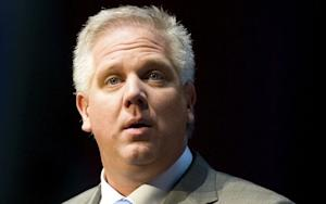 Glenn Beck Tried to Buy Current TV But Was Rejected