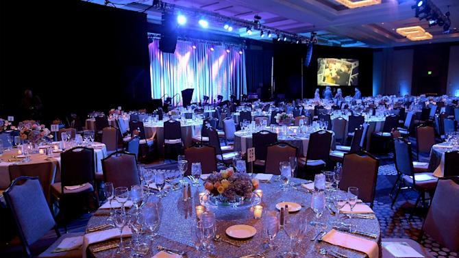 T.J. Martell Foundation 7th Annual Nashville Honors Gala