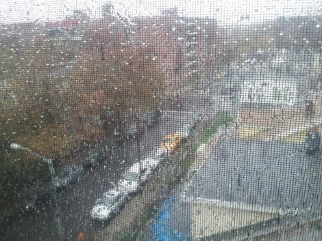 Hurricane Sandy from My POV in Queens, N.Y.