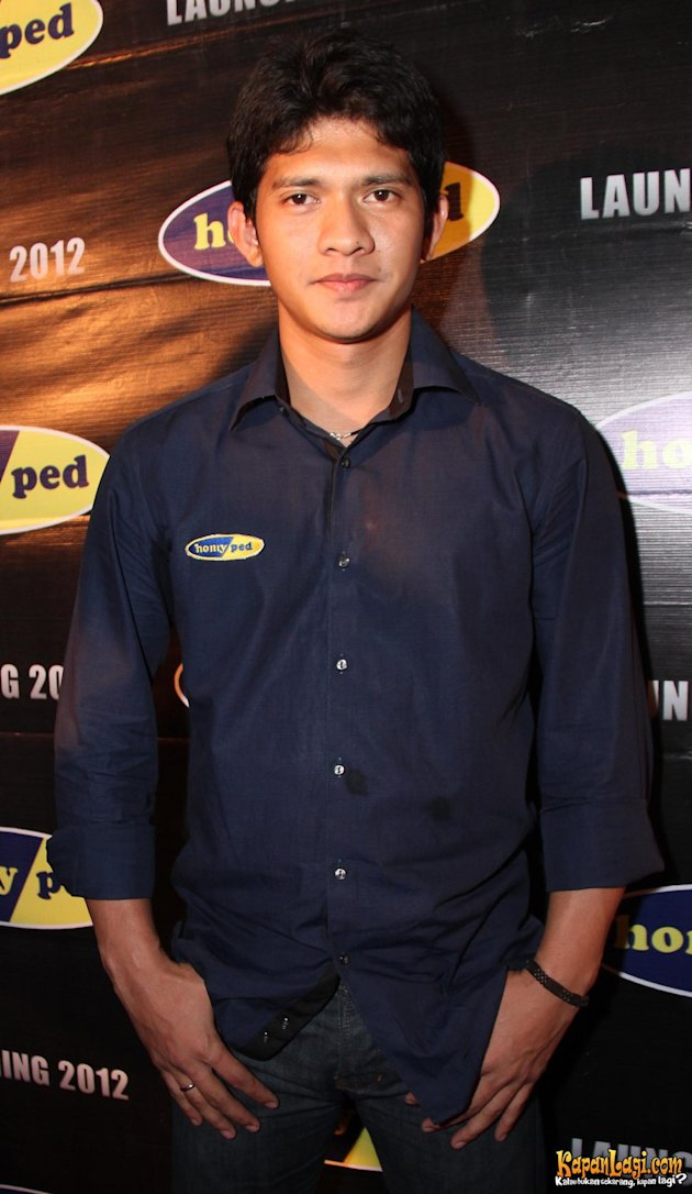Iko Uwais | Gambar OMG Awards Most Wanted Male Nominee: Iko Uwais 43