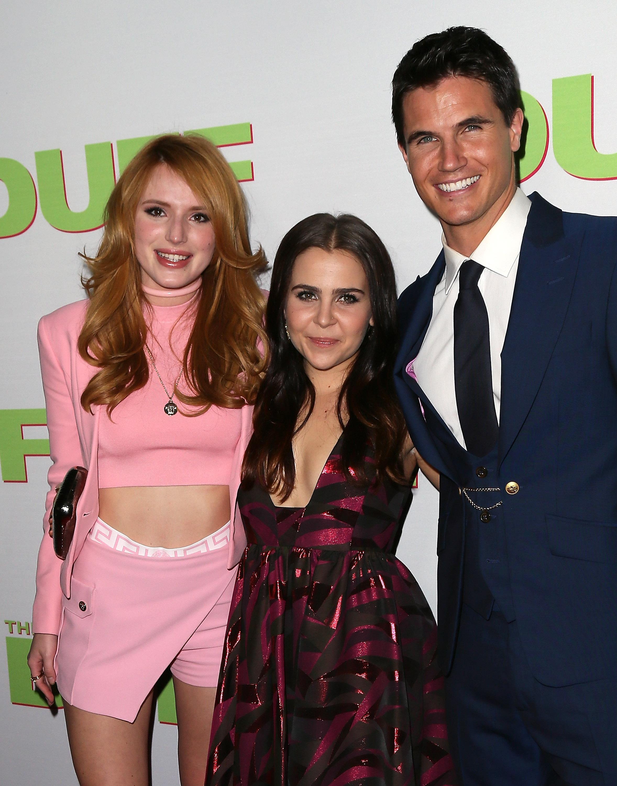 How 'The Duff' Used Social Media, YouTube Stars to Rally Teen Girls