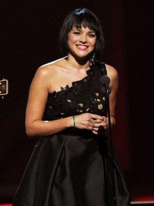 Norah Jones to Sing 'Ted' Song at Oscars