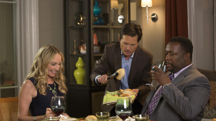 Wendell Pierce sparks new Michael J. Fox sitcom