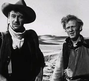Harry Carey Jr., Actor in John Ford's Stock Company, Dies at 91