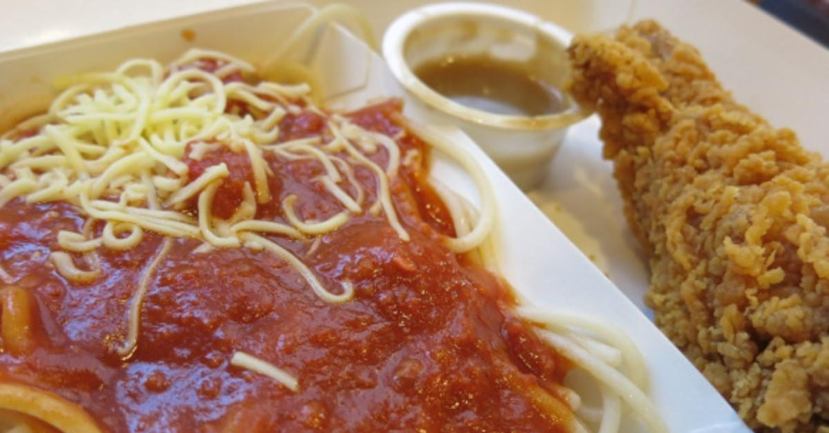 13 Fast Food Items That Were Complete Fails