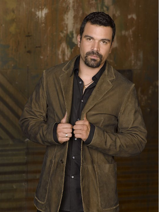 "Ricardo Antonio Chavira stars as Carlos Solis in ""Desperate Housewives."""