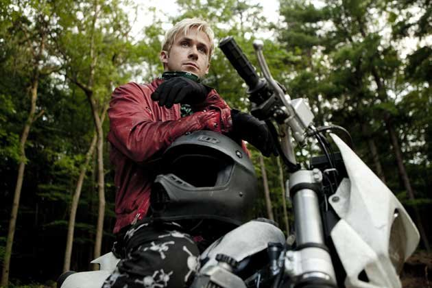 Ryan Gosling in &#x201E;The Place Beyond The Pines&quot; (Bild: ddp images)