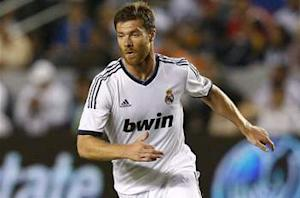 Xabi Alonso: Casillas' attitude has been impeccable