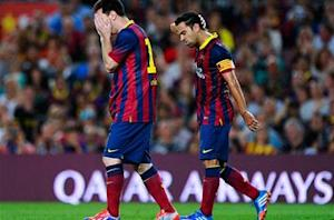 Xavi: Messi does not need World Cup to be best ever