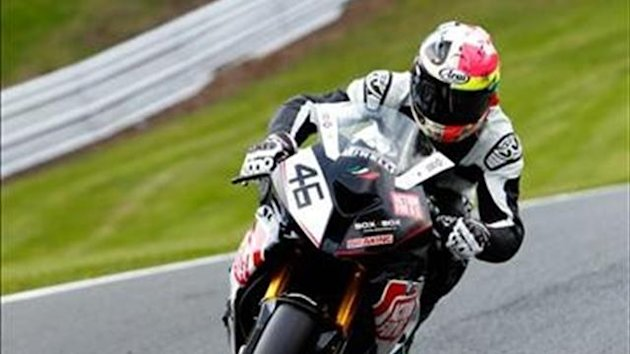 BSB Tommy Bridewell